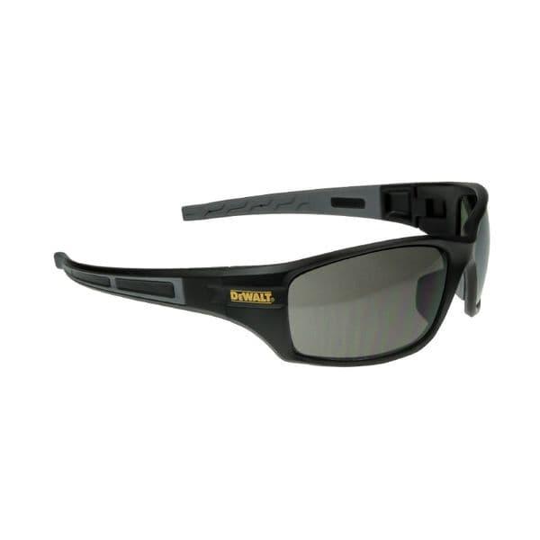 Dewalt Auger DPG101 Eyewear Black/Charchoal